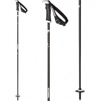 Atomic AMT Carbon SQS Ski Poles