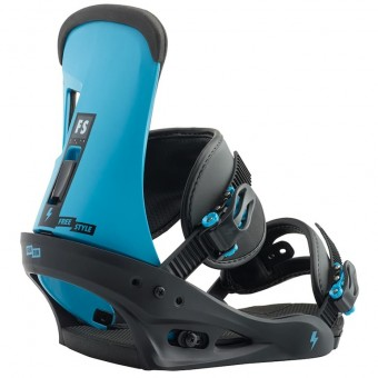 Burton Freestyle Cobalt Blue 2019