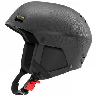 Marker FE Black Ski Helmet