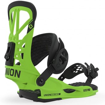 Union Flite Pro Acid Green 2020